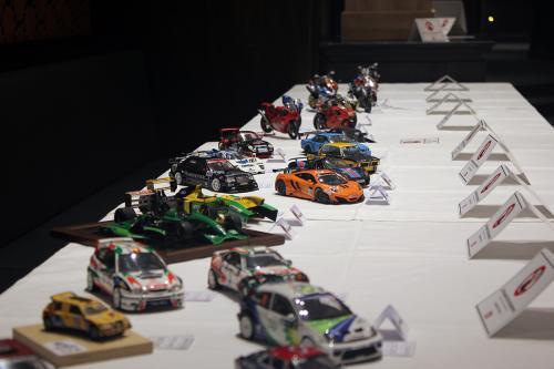 Ölçekli Sivil Modelcilik Yarışması '19